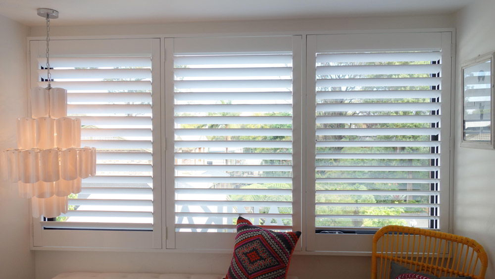Timber Shutters Sydney