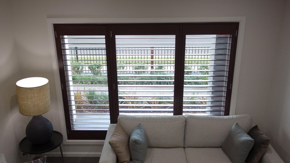 Window Timber Shutters Sydney